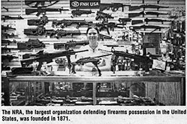 US guns for sale