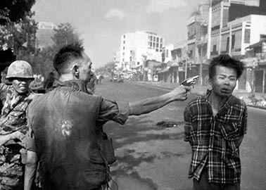 Extrajudicial slaughter is routine part of imperlialist oppression as in Vietnam